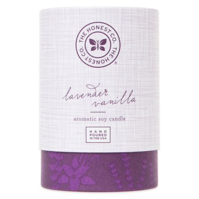 Lavender l e d Candles