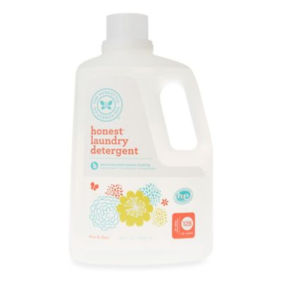 Honest 128 oz. HE Laundry Detergent