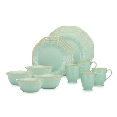 Lenox Dinnerware Set