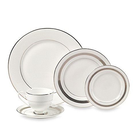 Mikasa® Royal Lace 5-Piece Place Setting