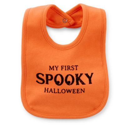 Carter's® My First Spooky Halloween Bib