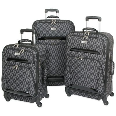 Black Luggage Collections