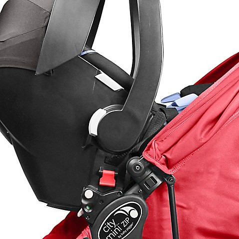 Buy Baby Jogger 174 City Mini Zip Stroller Infant Car Seat