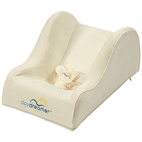 Dex Daydreamer Infant Sleeper Seat In Ecru Bed Bath