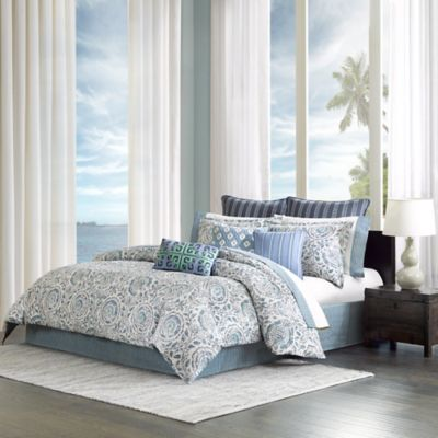 Kamala Queen Comforter Set