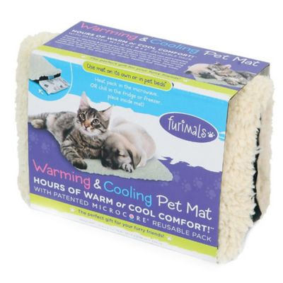Furimals™ Warming and Cooling Small Pet Mat