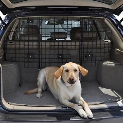 Advantek Vehicle Pet Barrier