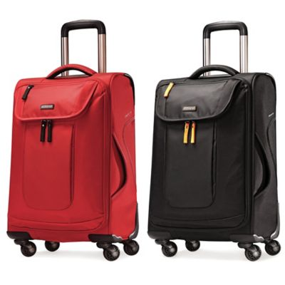American Tourister Have a Ball 20-Inch Spinner