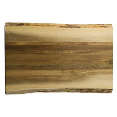 Architec® 17-Inch x 11-Inch Acacia Cutting Board