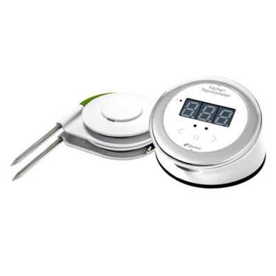 iDevices® Kitchen Thermometer with Bluetooth®