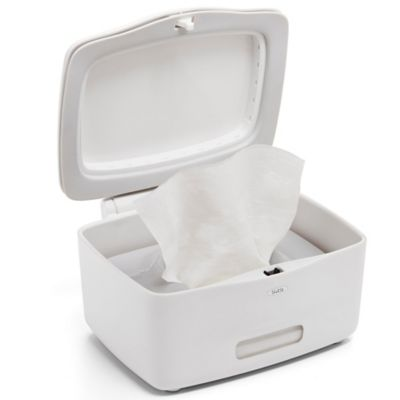 Grey Wipes Dispenser