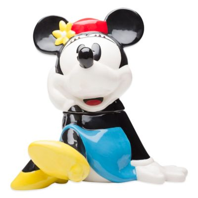 Zak! Designs® Disney® Minnie Mouse Cookie Jar