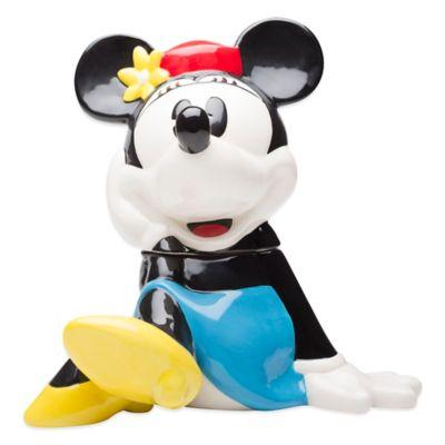 Zak! Designs® Disney® Minnie Mouse Cookie Jar