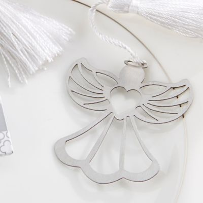 "Kate Aspen® ""Blessings"" Angel Bookmark"