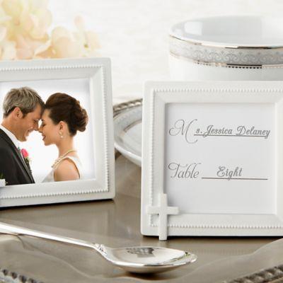 Wedding Frame Place Card Holder