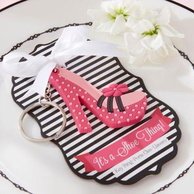 Kate Aspen® High Heel Keychain