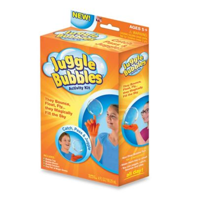 Juggle Bubble™ Activity Kit