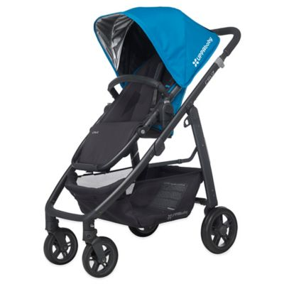 UPPAbaby® 2015 CRUZ® Stroller in Georgie