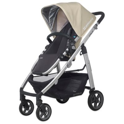 UPPAbaby® 2015 CRUZ® Stroller Full Size Strollers