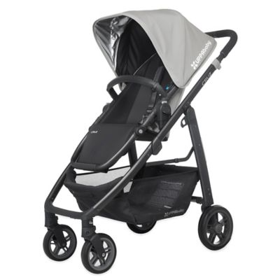 UPPAbaby® 2015 CRUZ Stroller in Pascal