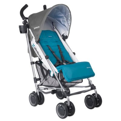 UPPAbaby® G-LUXE Stroller in Sebby