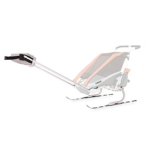 Thule® Cross Country Skiing and Hiking Conversion Kit