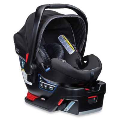 Britax Infant Car