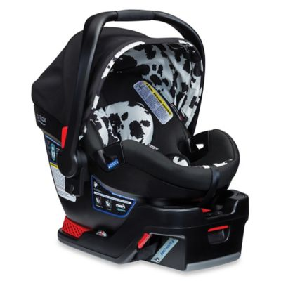 BRITAX B-Safe 35 Elite Infant Car Seat in Cowmooflage