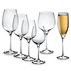 Eisch Breathable Glass™ Crystal Stemware