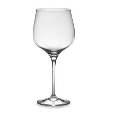 Eisch Breathable Glass™ 24-Ounce Burgundy