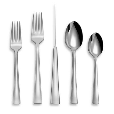 kate spade new york Flatiron™ Flatware 5-Piece Place Setting