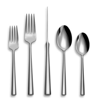 kate spade new york Malmo™ Flatware 5-Piece Place Setting