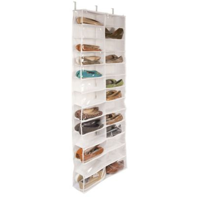 Closetware Shoe Organizer