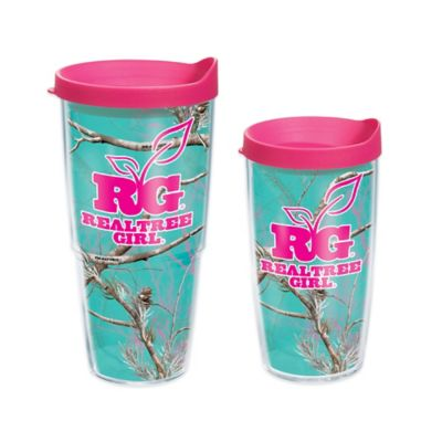 Girl Tervis Insulated Tumblers