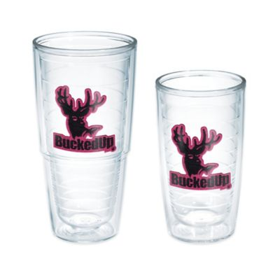 Freezer Safe Logo Tumbler