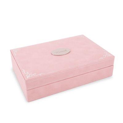 Pink Baby Keepsakes