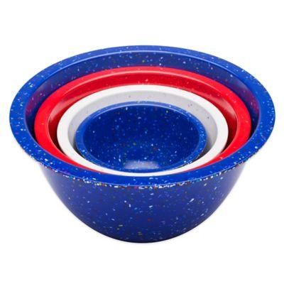Zak Designs Confetti Bowl