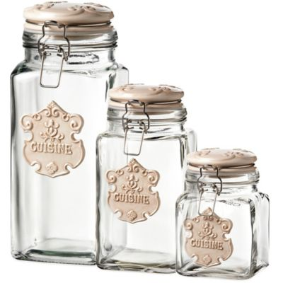 Global Amici Medium Cuisine Canister