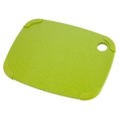 Epicurean® 9-Inch x 11.5-Inch Eco Plastic Cutting Board in Green