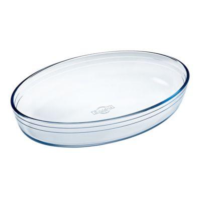 Dishwasher Safe Oval Roaster