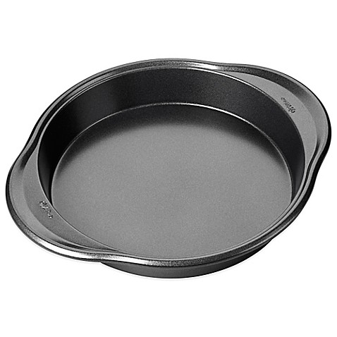 Buy Wilton 174 Advance 174 9 Inch Round Cake Pan From Bed Bath