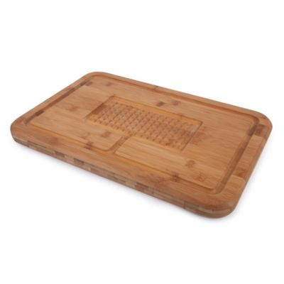 18-Inch x 12-Inch Diamond Carving Board