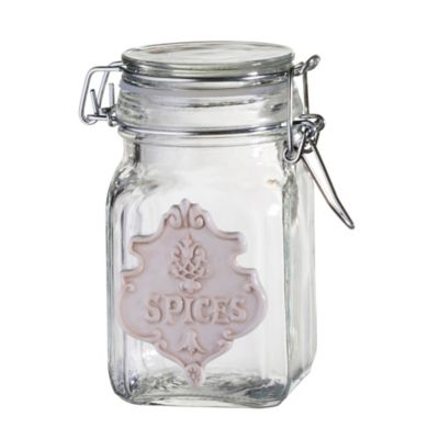 Multi Spice Jar