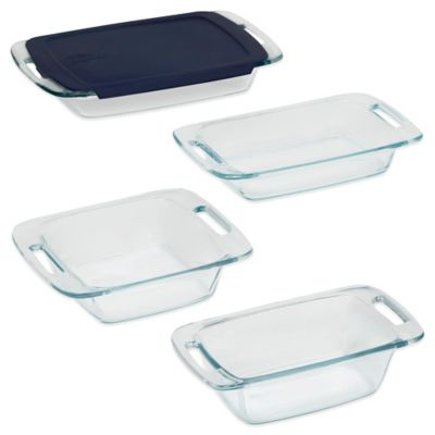 Oven Safe Bakeware Set