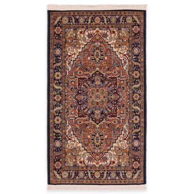 Karastan English Manor Windsor 2-Foot 6-Inch x 4-Foot Rug