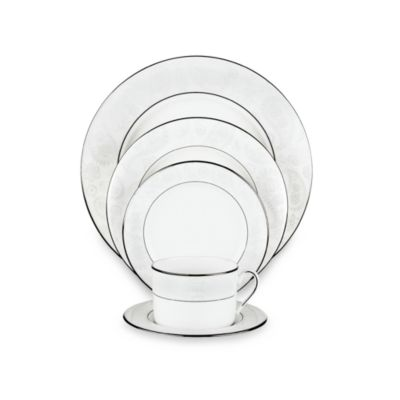 kate spade new york Bonnabel Place™ 5-Piece Place Setting