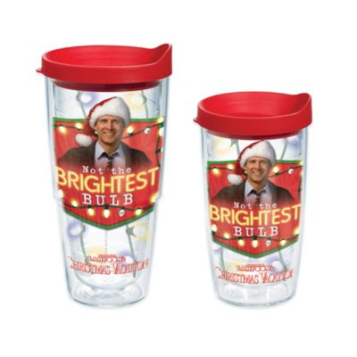 Tervis® National Lampoon's Christmas Vacation Wrap 16 oz. Tumbler with Lid
