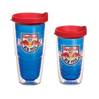 Tervis® MLS New York Red Bulls 24 oz. Tumbler in Sapphire with Lid