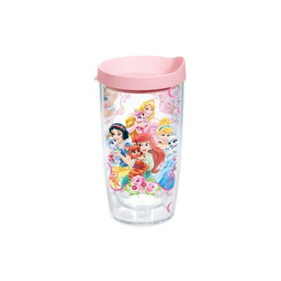 Tervis® Princess and Palace Pets 16 oz. Tumbler with Lid