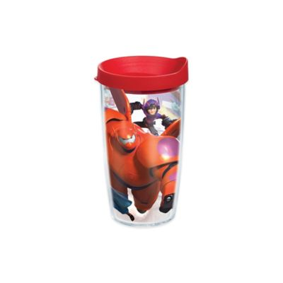 Tervis® Big Hero 6 Wrap 16 oz. Tumbler with Lid